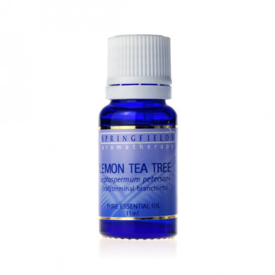 Lemon Tea Tree 11ml
