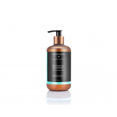 Shampoo Dry/Damaged Hair 350ml