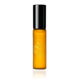 Jojoba Intensive Caring Lip Oil (Fruit Scent) 5ml