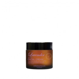 Lavender Soothing Facial Cream 50ml