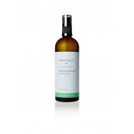 Apricot Kernel Massage & Body Oil 200ml