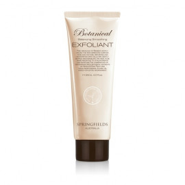Botanical Gentle Bamboo Exfoliant 120ml