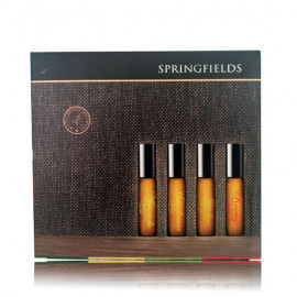 Lip Oil Gift Set (4 lip oils)