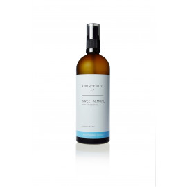 Sweet Almond Massage & Body Oil 200ml